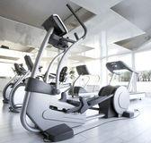 фитнес gear — Стоковое фото