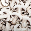 Stock Photo: Mushroom Backdrop