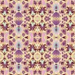 Decorative pattern — Stockvektor #34991899