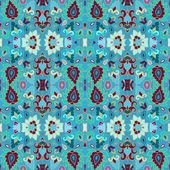 Decorative pattern — Stock Vector