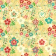 Floral pattern — Stock Vector #39856241