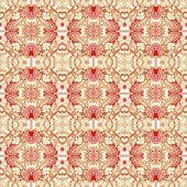 Spetsad mönster — Stockvektor