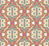Decoratief patroon — Stockvector