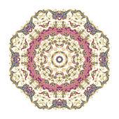 装饰花环 — 图库矢量图片