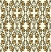 Weven patroon — Stockvector