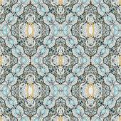 Woven seamless pattern — Stock Vector