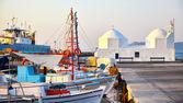 Aegina Island Greece — Stock Photo