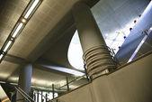 Athene metro station - griekenland — Stockfoto
