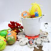 复活节 — 图库照片