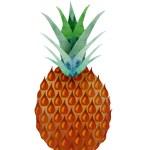Pineapple — Stock Photo #31760905