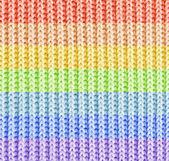 Knitting Pattern — Stock Photo