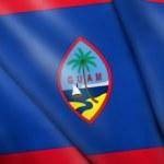 Постер, плакат: Flag of Guam