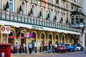 Charing Cross — Stockfoto