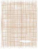 Linen texture — Stock Vector