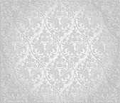 Damasco de patrones sin fisuras — Vector de stock
