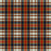 Tartan plaid pattern — Stock Vector