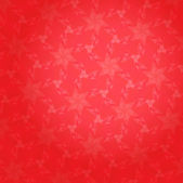 Red Christmas Background. — Stock Vector