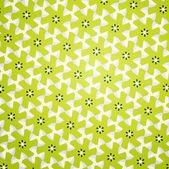 Caleidoscoop geometrische patroon. — Stockvector