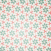 Abstract beautiful floral seamless pattern — Stok Vektör