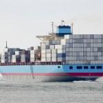 Containership — Stock Photo #32460097