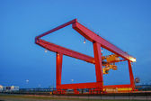 Transport — Stock fotografie