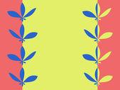 Padrão abstrato colorido — Fotografia Stock