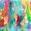 Stock Photo: Abstract watercolor background