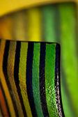 Autumn rainbow — Stock Photo