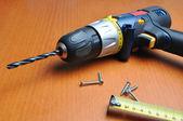 Tools — Stock Photo