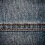 Jeans texture — Stock Photo #32390429