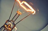 灯泡 — 图库照片