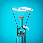 Light bulb — Stock Photo