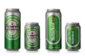 Heineken beer — Stock Photo
