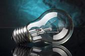 Lâmpada de iluminação — Foto Stock