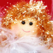 Christmas angel — Stock Photo #33438935