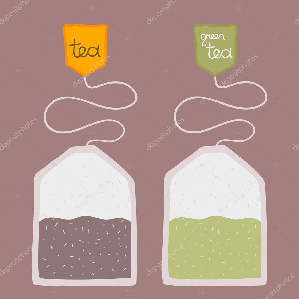 clip art tea bag - photo #41
