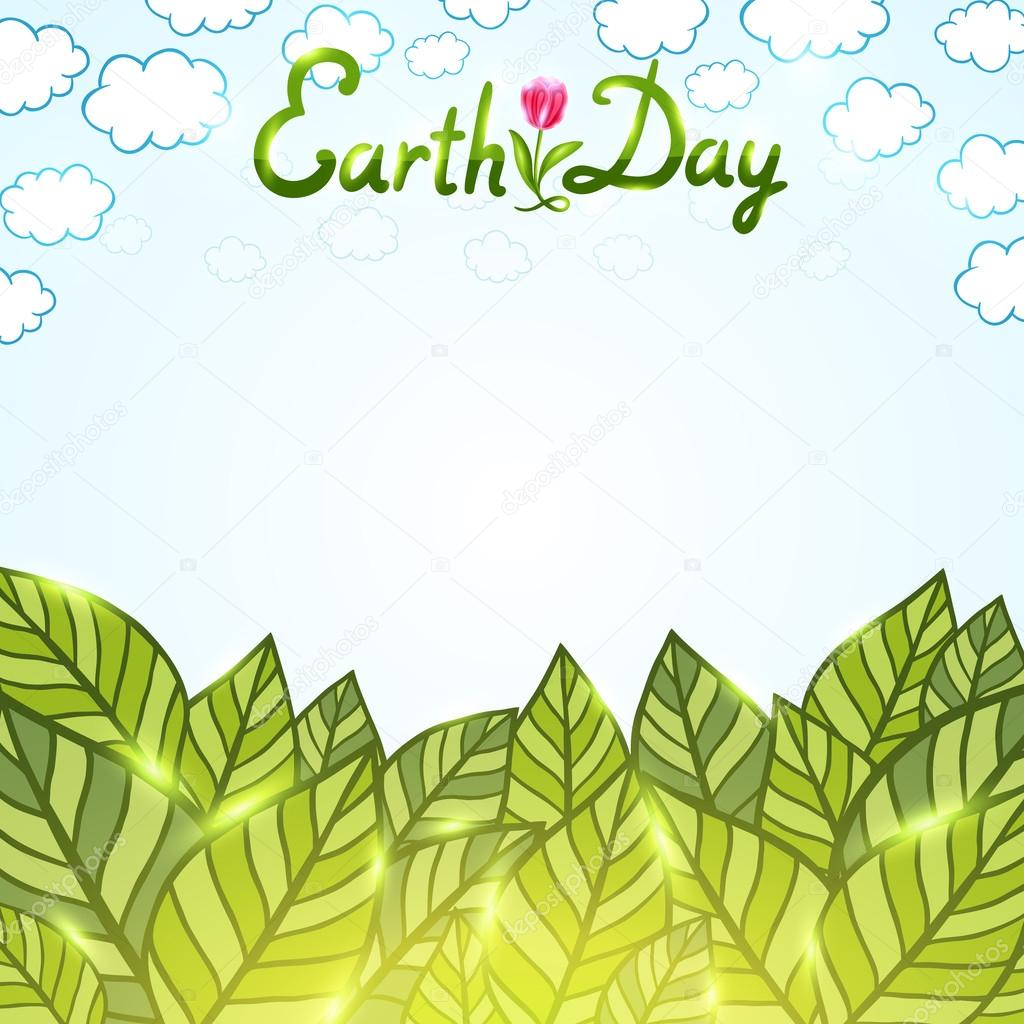 Earth Day Cards images