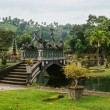 Tirta Gangga Water Palace — Stock Photo #33651327