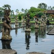 Tirta Gangga Water Palace — Stock Photo