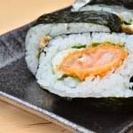 Maki sushi — Stock Photo #32426413