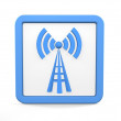 Wifi  icon — Foto de Stock