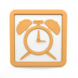 Alarm icon — Foto de Stock