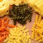 Pasta — Stock Photo #33478121