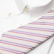 Stock Photo: Business tie and shirts