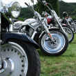 Harley Davidson — Stock Photo #34630335