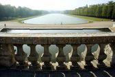 Grand Canal - Versailles, France — Foto Stock