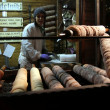 Trdelnik — Stock Photo