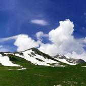 Beautiful mountain — Stock Photo
