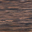 Ebony wood - textured material — Stock Photo #33360867