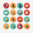 Set of universal icons — Stock Vector #40510055